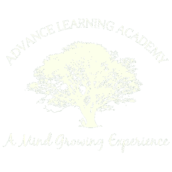 Advance Learning Academy Logo